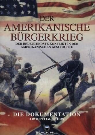 Der Amerikanische Bürgerkrieg - Die Dokumentation (Special Edition, 2 DVDs)