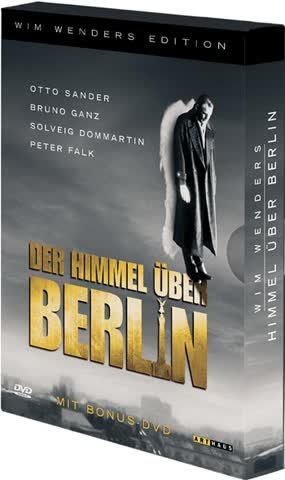 Der Himmel über Berlin [Special Edition] [2 DVDs]