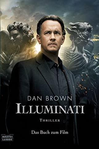 Illuminati: Das Buch Zum Film