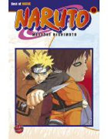 Naruto, Band 29. Von Kishimoto, Masashi
