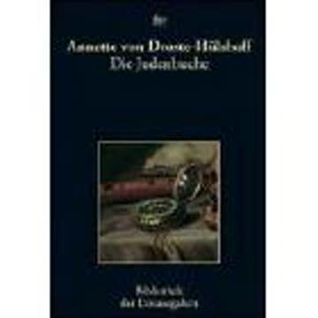 Die Judenbuche: Ein Sittengemälde aus dem gebirgigten Westphalen