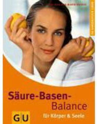 Säure-Basen-Balance Für Körper Und Seele