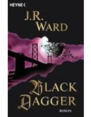Black Dagger: Roman