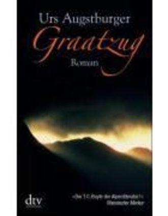 Graatzug; Ein Bergroman