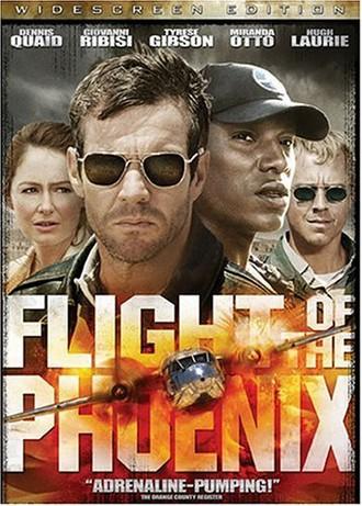 Flight of the Phoenix (Widescreen Edition)