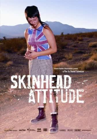 Skinhead Attitude [DVD]