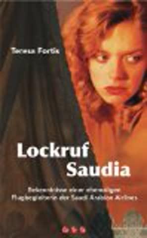 Lockruf Saudia