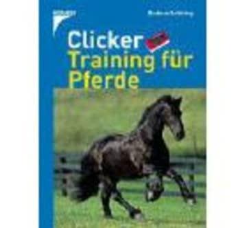 Clickertraining Für Pferde
