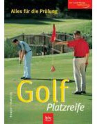 Golf Platzreife - Alles Für Die Prüfung