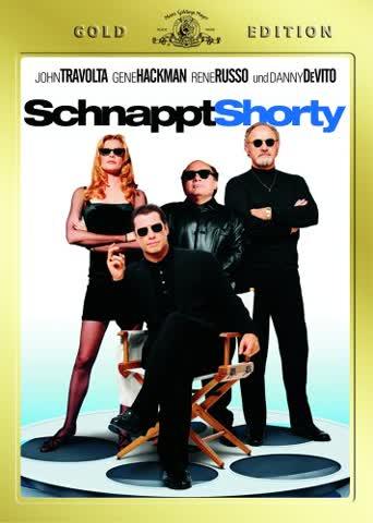 Schnappt Shorty (Gold Edition, 2 DVDs)