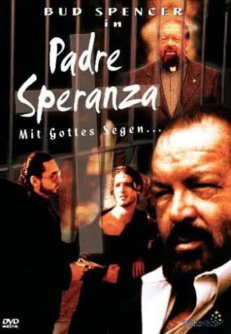 Padre Speranza - Mit Gottes Segen [DVD] (2005) Bud Spencer, Salvatore Cascio