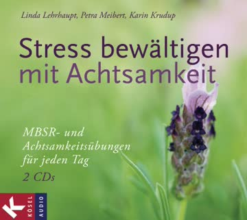 Stress bewältigen mit Achtsamkeit: MBSR- und Achtsamkeitsübungen für jeden Tag