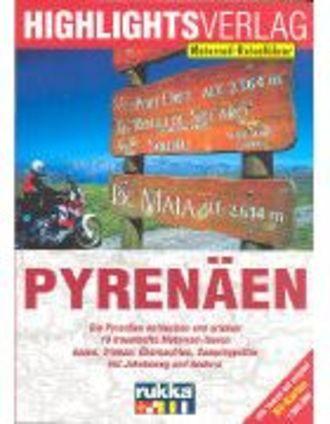 Lust Auf... Pyrenäen - Die Pyrenäen Entdecken Und Erleben 10 Traumhafte Motorrad-Touren Essen, Trink