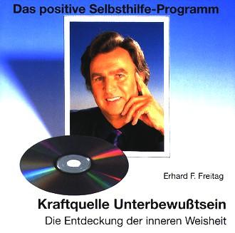 Konzentration. CD (AV): Steigerung der geistigen Aktivitäten