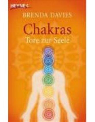 Chakras - Tore Zur Seele