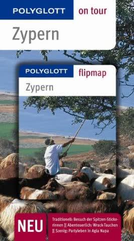 Zypern - Buch mit flipmap: Polyglott on tour Reiseführer