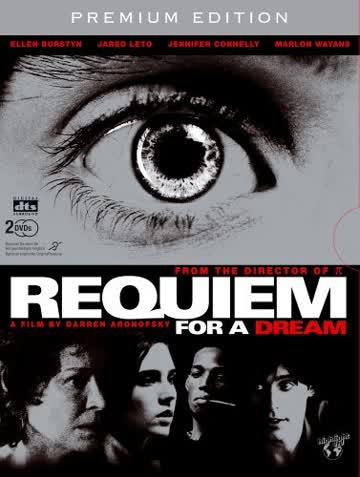 Requiem for a Dream (Premium Edition) [2 DVDs]