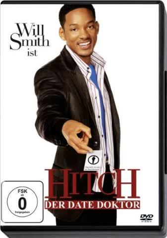 DVD HITCH - DER DATE DOKTOR