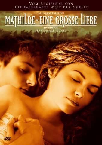 Mathilde - eine große Liebe (2 DVDs)