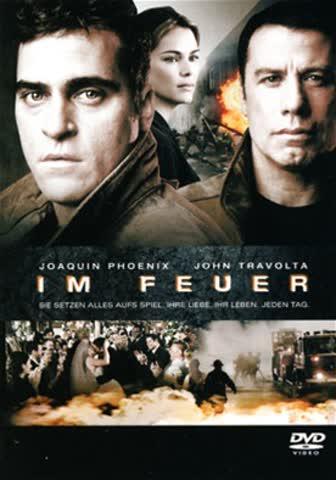 IM FEUER - VARIOUS [DVD] [2004]