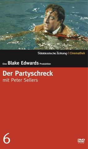 Der Partyschreck - SZ-Cinemathek 6