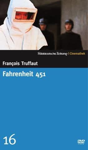 Fahrenheit 451 - SZ-Cinemathek 16