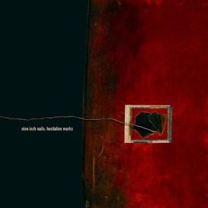 Nine Inch Nails - Hesitation Marks (Limited Deluxe Edition inkl. Bonus-CD)