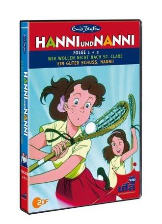 Hanni Und Nanni - Folge 1+2