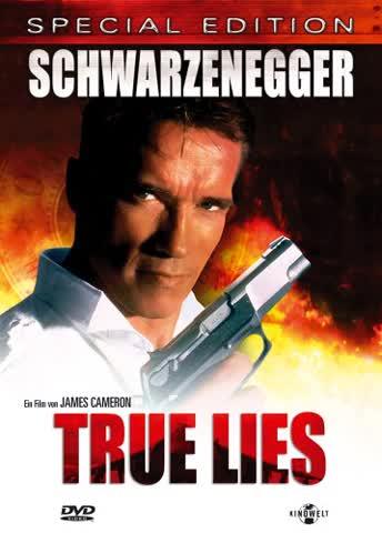 True Lies [Special Edition]