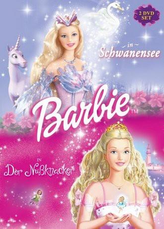 Barbie Ballett Box - Der Nussknacker & Schwanensee