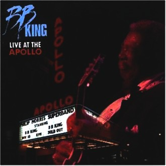 B.B King - Live at the Apollo