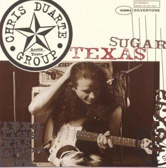 Chris Duarte Group - Texas Sugar-Strat Magic
