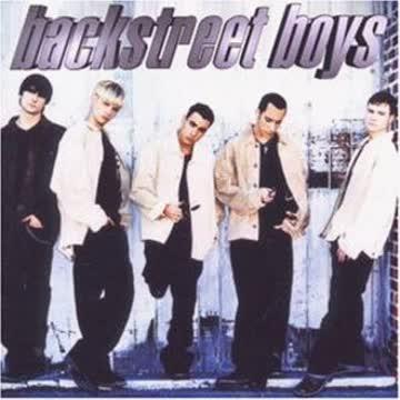 Backstreet Boys - Backstreet's Back