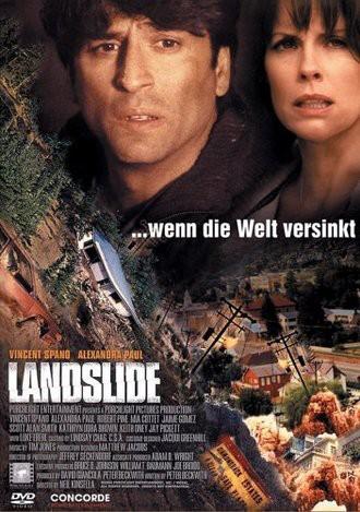 Landslide - Wenn die Welt versinkt