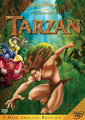 Tarzan (Special Edition, 2 DVDs)