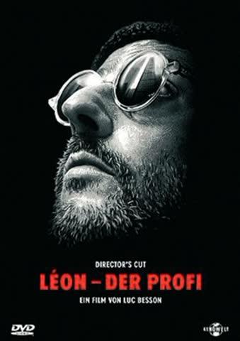 Léon - Der Profi (Director's Cut, 2 DVDs) [Steelbook]