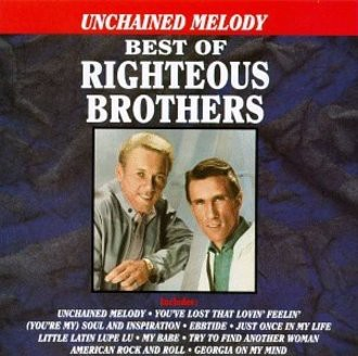 Righteous Brothers - Best of