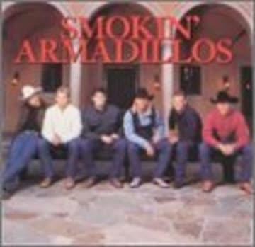 Smokin' Armadillos - Smokin Armadillos