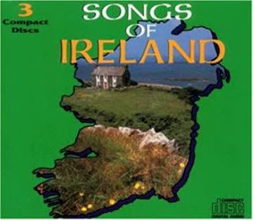 Various - Songs of Ireland
