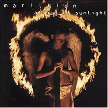 Marillion - Afraid of Sunlight