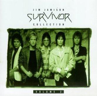 Various Artists - Jim Jamison/Survivor Collection, Vol. 2