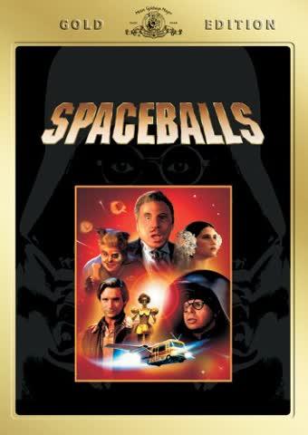 Spaceballs (Gold Edition)