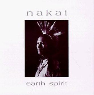 R.Carlos Nakai - Earth Spirit