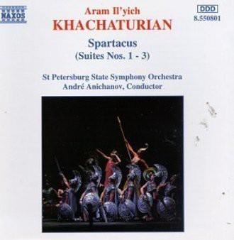 -- - Spartacus(Suiten 1-3)