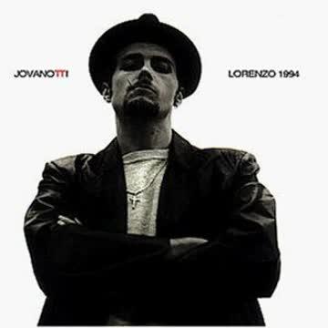 Jovanotti - Lorenzo 1994