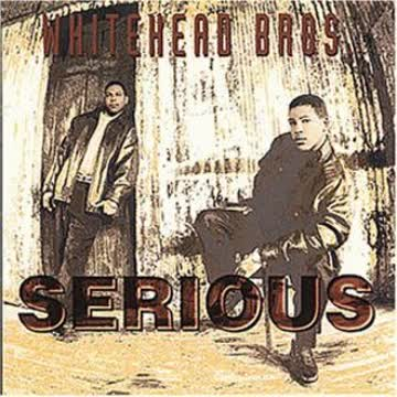 Whitehead Bros - Serious