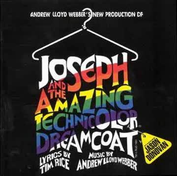 Various - Joseph and the amazing Technicolor Dreamcoat (Gesamtaufnahme)