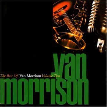 Van Morrison - The Best of Van Morrison Vol. 2