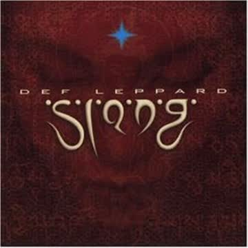 Def Leppard - Def Leppard - Slang