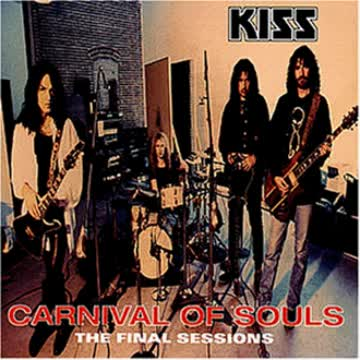 Kiss - Carnival of Souls: the Final..